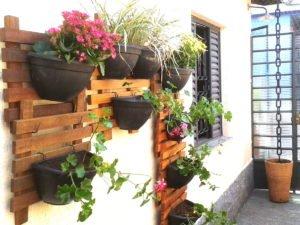 Saiba como planejar e construir seu Jardim Vertical
