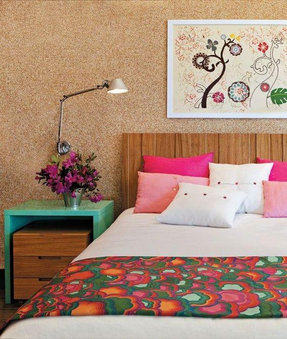 Dicas de decoração para quartos pequenos