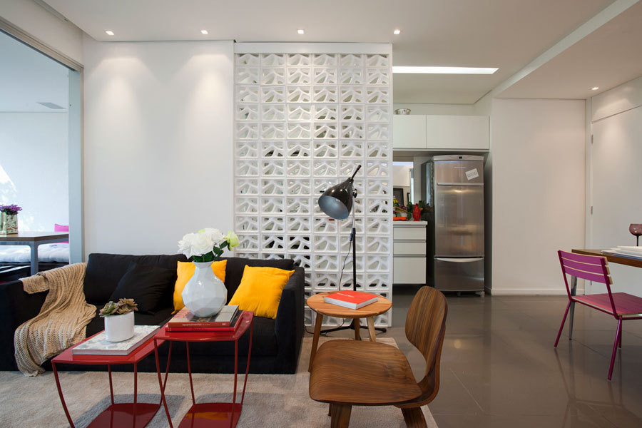 Design de Cozinha Integrada para se inspirar