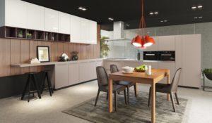 Cozinhas Compactas e a Importância da Edição Milimétrica